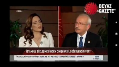 Kılıçdaroğlu'ndan LGBTİ savunması!