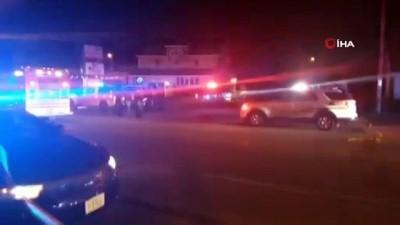 - ABD'de silahlı saldırı: 3 ölü, 2 yaralı