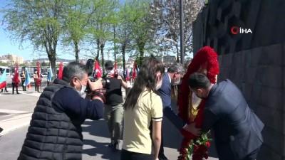 Gaziantep'te 23 Nisan kutlaması