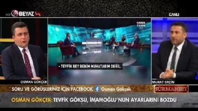 Gökçek: 'İstanbullu 2024 seçimlerinde İmamoğlu'nun biletini kesecek'
