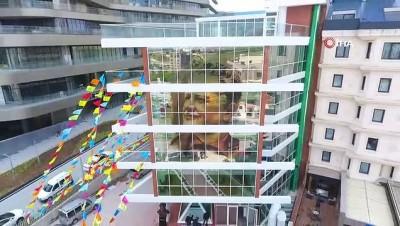 Çankaya Belediyesi karışıklığa neden olan Kültür ve Sanat Merkezi'nin adını değiştirdi