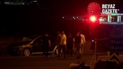 Diyarbakır'ı kana bulayacaklardı: Bombalı araçla saldırıyı polis engelledi!