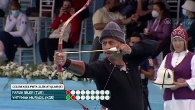 İstanbul 9. Uluslararası Fetih Kupası final müsabakaları devam ediyor