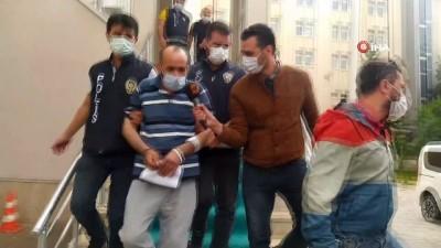 Fatma Öz'ün katili tutuklandı, cinayetin altından kıskançlık çıktı