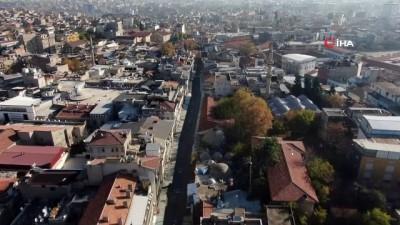Gaziantep'in sessiz geçen bir yılı unutulmayacak görüntülere sahne oldu
