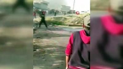 - PKK/YPG'li teröristler, sivillerin üzerine ateş açtı: 4 yaralı