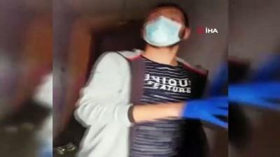 - Polis uyuşturucu tacirlerine göz açtırmıyor: 3 gözaltı