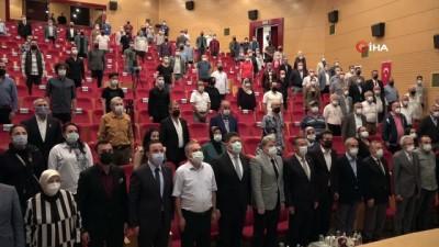 Altınordu Belediyesi'nden esnada 2 buçuk milyon liralık destek