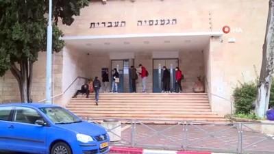 - İsrail, 800 bin doz Covid-19 aşısını imha etmek zorunda kalabilir