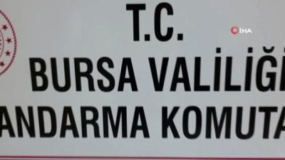 - Bursa'da uyuşturucu operasyonu