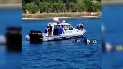 Kaçak avcıların planını polis bozdu: Film gibi operasyon anları