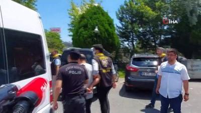 Sahte alkolden 4 kişi daha tutuklandı