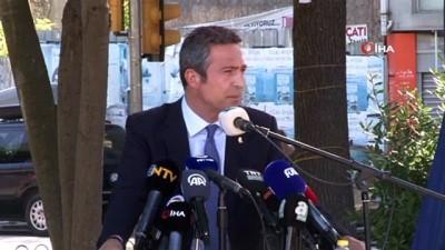 Kadıköy'de Can Bartu heykeli törenle açıldı -2-
