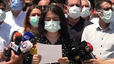 - Sivil Toplum Pamdemi Koordinasyonundan aşı çağrısı