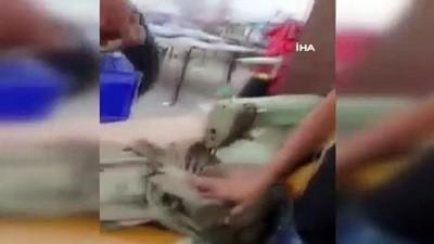 - Bağdat'ta patlama: 7 yaralı