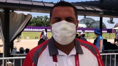 TOKYO - 2020 Tokyo Olimpiyat Oyunları