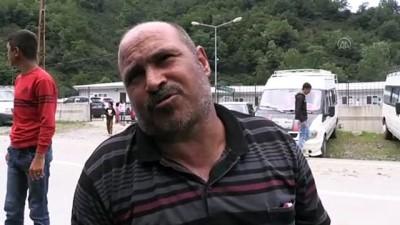 ORDU - Mevsimlik tarım işçilerinin 'fındık' umudu