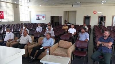 - Erciş'te ticari taksi ve minibüslerin yaş sınırı uzatıldı