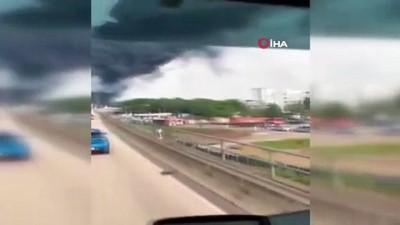 - Almanya'da kimya tesisinde patlama: 5 kişi kayıp
