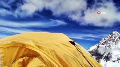 - Pakistanlı 19 yaşındaki Kashif, K2 Dağı'na tırmanan en genç dağcı oldu