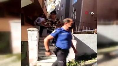 - Güngören'de 364 kaçak göçmen yakalandı