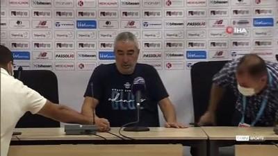 """Samet Aybaba: """"Balotelli hep tepki gösteriyor, sorun değil"""""""