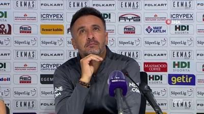 """Vitor Pereira: """"Mutluyum, bu ruhla devam etmemiz gerekiyor"""""""